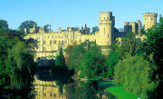 Warwick Castles Fined