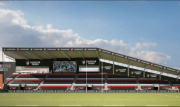 Saracens to increase capacity for Saints visit